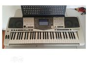 Yamaha Psr A2000 Workstation Keyboard | Musical Instruments & Gear for sale in Lagos State, Ikeja