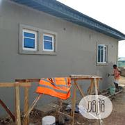 Protect Your Wall With Black Pop Wall Screeding Now   Building & Trades Services for sale in Lagos State, Ibeju