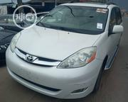 Toyota Sienna 2006 White | Cars for sale in Lagos State, Isolo