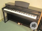 Yamaha Clp 400 Digital Piano | Musical Instruments & Gear for sale in Lagos State, Ikeja
