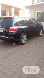 Toyota Highlander Limited 2009 Black | Cars for sale in Anambra State, Onitsha