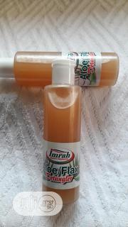 Aloe Flax Detangler Is Made From Aloe Vera Gel And Flaxseed | Hair Beauty for sale in Abuja (FCT) State, Lugbe