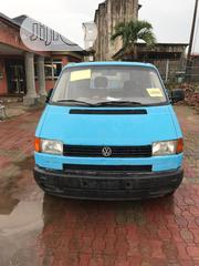 Volkswagen Transporter 1999 Blue   Buses & Microbuses for sale in Lagos State, Ikotun/Igando