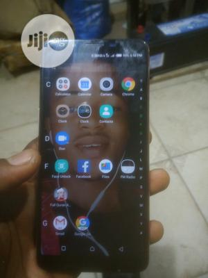 Infinix Hot 6 16 GB Gray