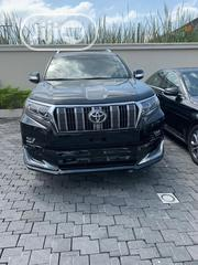 Toyota Land Cruiser Prado 2019 Black | Cars for sale in Lagos State, Lagos Island