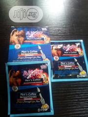 Ak47 Men's Coffee For Super Strength | Sexual Wellness for sale in Lagos State, Lagos Mainland