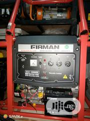 Firman ECO10990ES Petrol Generator | Electrical Equipment for sale in Lagos State, Ojo