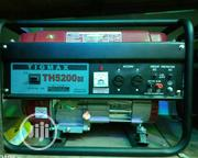 Tigmax TH5200DX Petrol Generator | Electrical Equipments for sale in Lagos State, Ojo