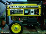 Elepaq SV7500E2 Petrol Generator | Electrical Equipment for sale in Lagos State, Ojo