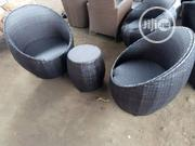 Rattan Chair And Table | Furniture for sale in Lagos State, Ojo