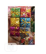 Box Decorations By 6pcs For Christmas | Home Accessories for sale in Lagos State, Ikeja