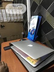 Laptop Apple MacBook Air 4GB Intel Core i7 128GB | Laptops & Computers for sale in Lagos State, Ikeja
