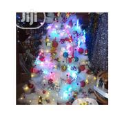 7ft Extra Shining White Christmas Tree Lights | Home Accessories for sale in Lagos State, Ikeja