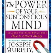 The Power Of Your Subconscious Mind | Books & Games for sale in Lagos State, Surulere