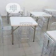 Trendy Tables And Chairs | Furniture for sale in Lagos State, Ojo