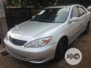 Toyota Camry 2004 Silver | Cars for sale in Lagos State, Surulere