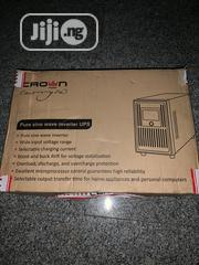 Crown Micro Carry On Inverter | Electrical Equipments for sale in Lagos State, Ikeja
