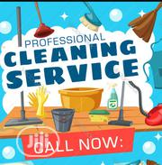 SICS Cleaning Services | Cleaning Services for sale in Abuja (FCT) State, Jabi