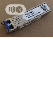 Mikrotik S-31dlc20d Transceiver 1.25G Ddm Sfp 1310nm Dual LC   Computer Accessories  for sale in Lagos State, Ikeja
