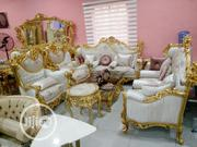 Sofa Chair | Furniture for sale in Abuja (FCT) State, Lugbe District