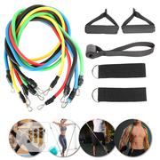 Resistance Rope Resistance Band Loophole 5 In 1 | Sports Equipment for sale in Lagos State, Surulere