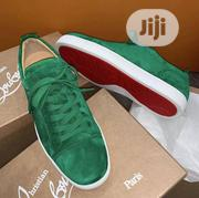 Christian Louboutin Original Sneakers | Shoes for sale in Lagos State, Lagos Island