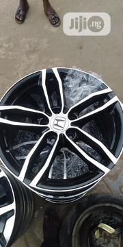 "18""Inch Wheels For Toyota,Honda Vehicles 