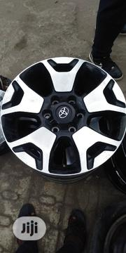 """20""""Inch Wheels For Toyota SUV 