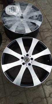 "20""Inch Wheels For Toyota Venza 