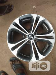 "16""Inch Wheels For Kia, Hyundai, Toyota, Honda Etc 