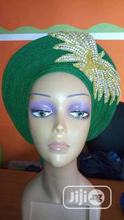 Auto Gele At Affordable Prices   Clothing Accessories for sale in Oyo State, Akinyele