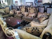 Complete Set Of Imported Royal Sofa By Seven Sitters | Furniture for sale in Lagos State