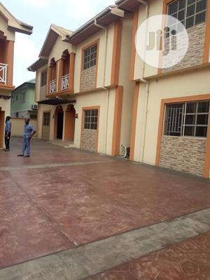 Brand New 3 Bedroom Duplex for Sale at Magodo Shanghisha