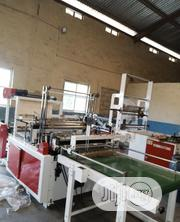 Plastic Bag Making Machine For Nylon Bag Making | Manufacturing Equipment for sale in Lagos State, Amuwo-Odofin