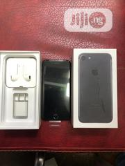 New Apple iPhone 7 32 GB Black | Mobile Phones for sale in Lagos State, Ikeja