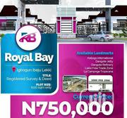 A Land Proximity to Dangote Refinery | Land & Plots For Sale for sale in Lagos State, Lagos Island