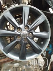 """15""""Inch Wheels For Toyota Corolla 