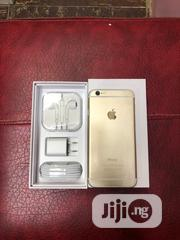 New Apple iPhone 6 64 GB Gold | Mobile Phones for sale in Lagos State, Ikeja