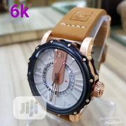 Nepic Leather Watch | Watches for sale in Lagos State, Lagos Mainland