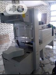 Shrink Wrapping Machine For Shrink Packing Of Bottle Water | Manufacturing Equipment for sale in Lagos State, Amuwo-Odofin