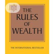 The Rule of Wealth | Books & Games for sale in Lagos State, Surulere