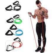 Resistance Band Resistance Rope Elastic Band | Sports Equipment for sale in Lagos State, Lekki Phase 2