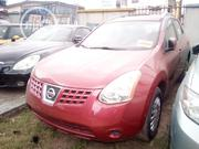 Nissan Rogue 2008 Beige | Cars for sale in Lagos State, Isolo