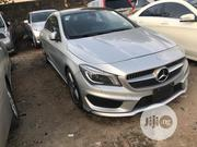 Mercedes-Benz CLA-Class 2016 Silver | Cars for sale in Lagos State, Lagos Mainland