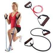 Fitness Resistance Band Resistance Ropes | Sports Equipment for sale in Lagos State, Yaba