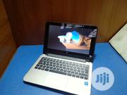Laptop HP Pavilion X360 4GB Intel SSD 256GB | Laptops & Computers for sale in Lagos State, Ikeja