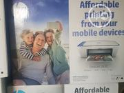 HP Deskjet 2630 All In One Wireless Printer | Printers & Scanners for sale in Lagos State, Victoria Island