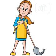 House Helper.   Housekeeping & Cleaning Jobs for sale in Rivers State, Port-Harcourt