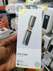 Baseus Mini Cabin Card Reader | Computer Accessories  for sale in Lagos State, Ikeja