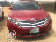 Toyota Venza LE AWD 2013 Red | Cars for sale in Lagos State, Lagos Mainland